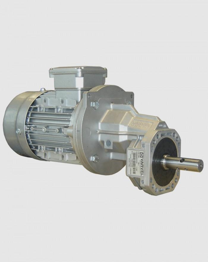 Motoreducteur 0,55kw/380