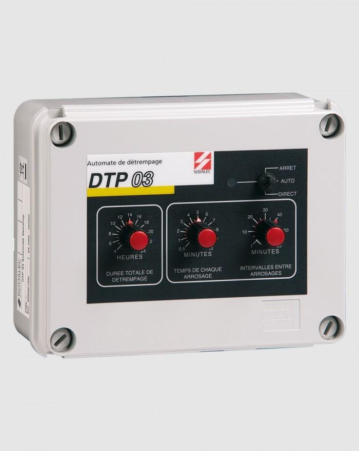 Automate de détrempage DTP 03